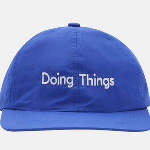 Outdoor Voices Doing Things Baseball Cap